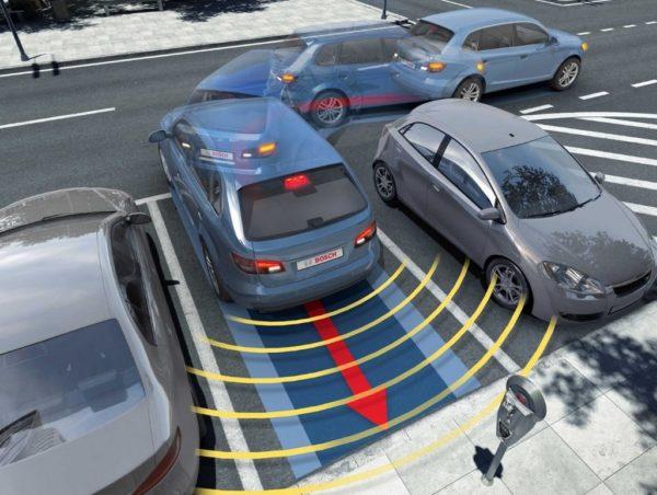 Секреты опытных водителей как выполнить параллельную парковку легко и быстро