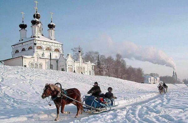 Где недорого встретить Новый год 2020 в России