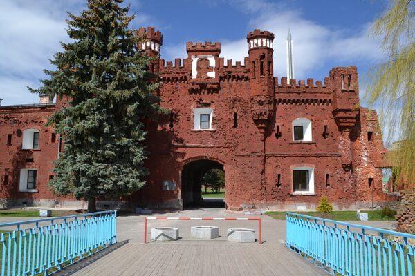 Что можно посмотреть в Белоруссии за 2-3 дня