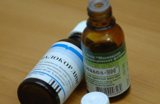 Какие лекарства могут показать промилле