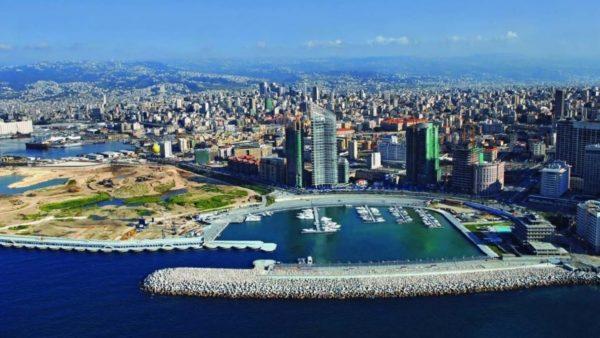 отдых в Ливане