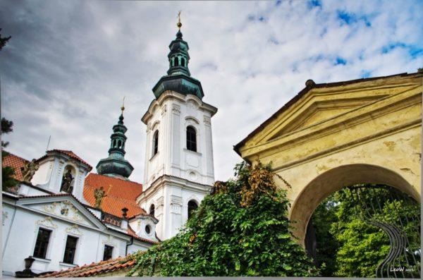 Что можно посмотреть в Праге за 2-3 дня самостоятельно