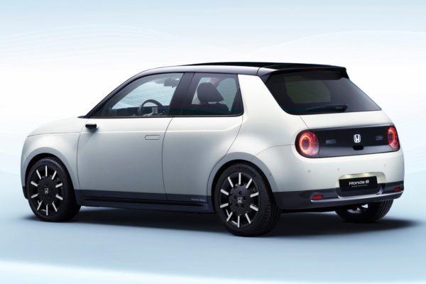 Новая серийная Honda - что будет нового?