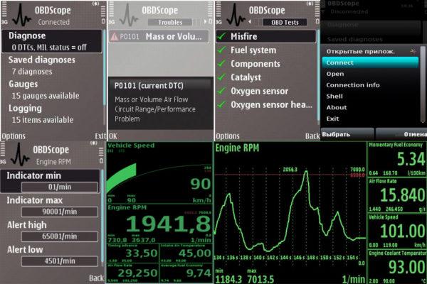 ELM 327: список автомобилей совместимых со сканером, инструкция