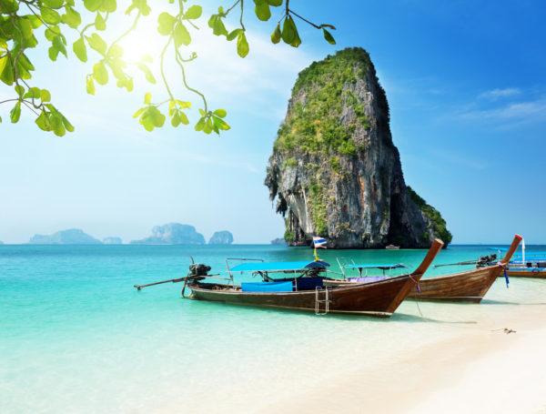 Куда поехать без визы в феврале на море искупаться и позагорать