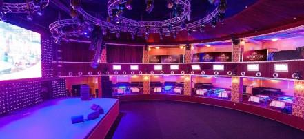 Концертный холл «Эрмитаж»