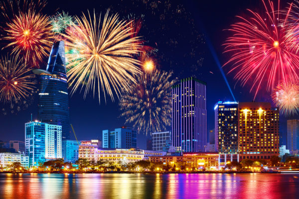 Где отдохнуть на Новый год 2020 за границей недорого