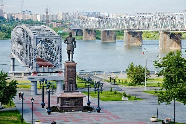 Достопримечательности и интересные места Новосибирска с фото