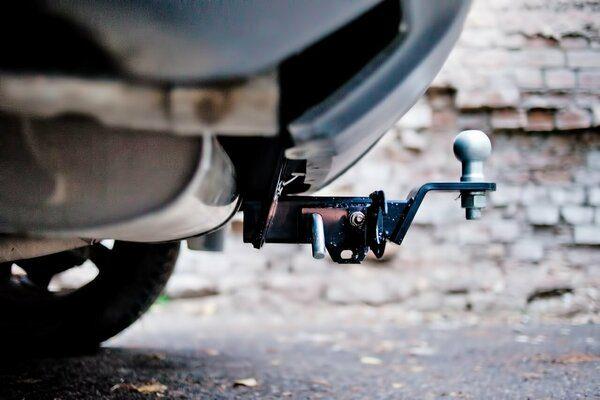 Зачем водители без прицепа ставят фаркоп
