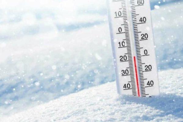 Какая будет зима 2019-2020 года в Москве