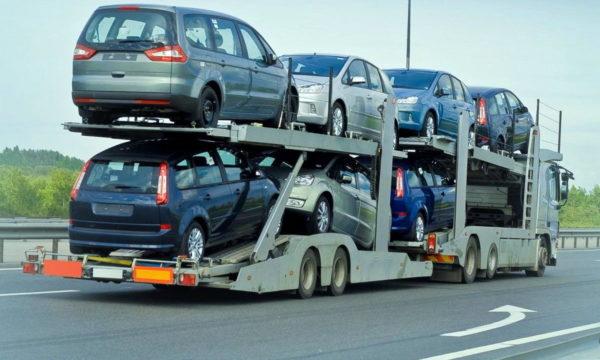 Почему в России автомобили дешевле в 1,5 раза, чем в Украине?