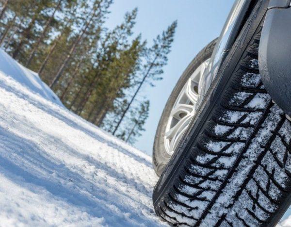Время замены резины на зимнюю в 2019 по закону