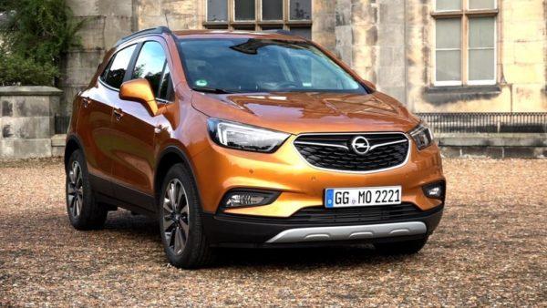 Новые модели Опель авто в 2019 году, которые появятся в России