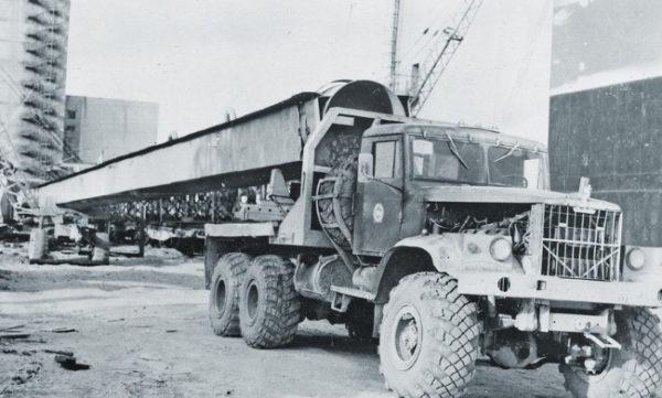 tehnika chernobylja