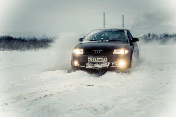 Как похолодало стал хуже разгоняться, машина теряет динамику, в чем причина?