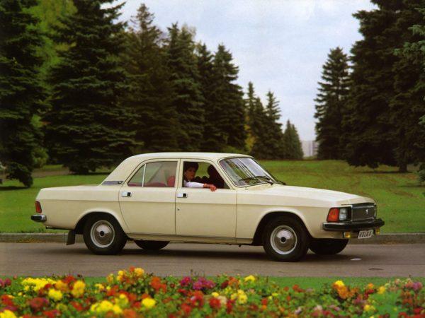 10 версий ГАЗ-3102, которые мало кто видел