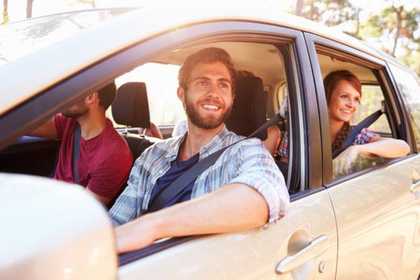 Головная боль за рулем: как помочь водителю