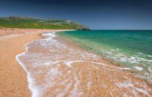 Кристальные пляжи Черного моря для отдыха всей семьей