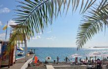 Популярность курортов Сочи обогнала спрос на отдых в Крыму