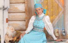 Поездка в Кострому в гости к Снегурочке на праздники