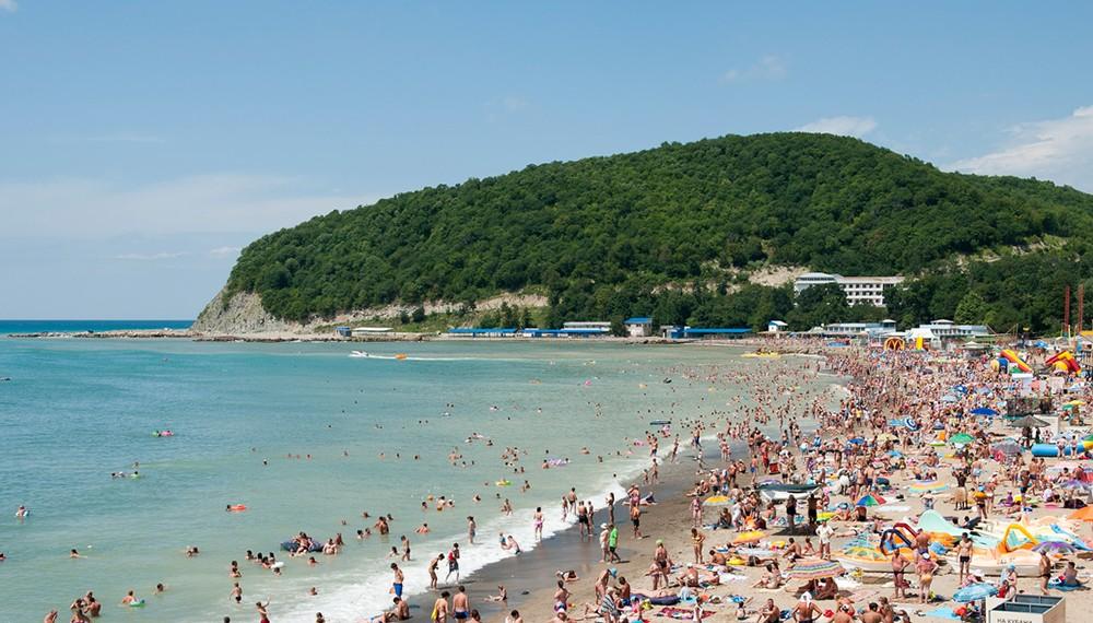 джубга фото отдых пляж обеспечивает более