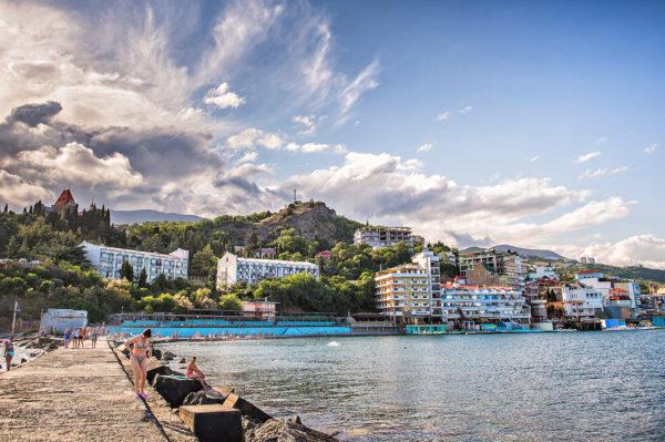 Почему отдых в Сочи стал более популярным, чем в Крыму