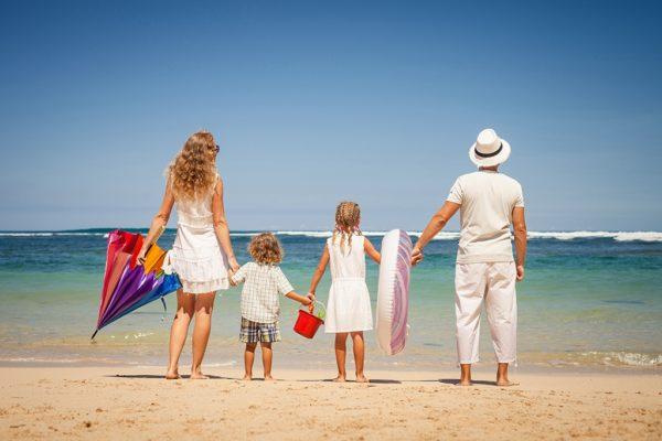 10 направлений, куда можно отправиться с ребенком без визы