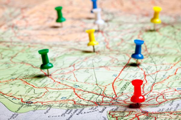 Десять лучших советов для длительной поездки