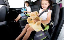 Перевозка малолетних пассажиров