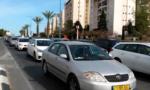 Вождение в Израиле