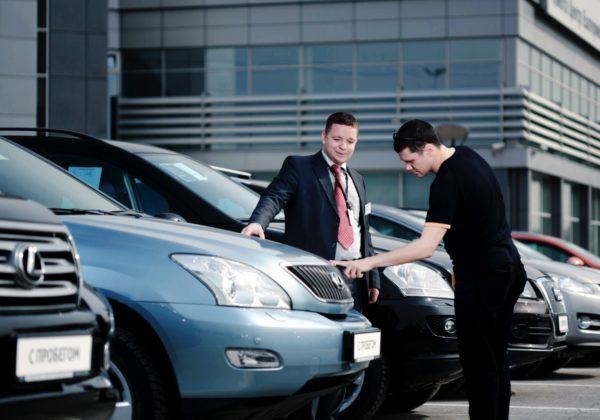 Как правильно выбрать машину, если имеется только 500 тысяч рублей