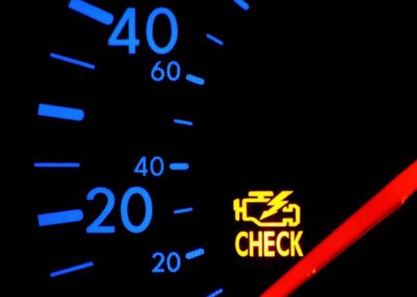Check engine: причины загорания, частые ошибки и способы их устранения