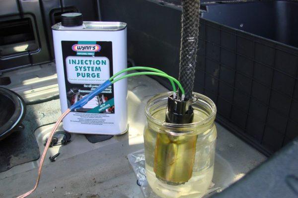 Как правильно выполняется чистка инжектора: пошаговая инструкция и советы
