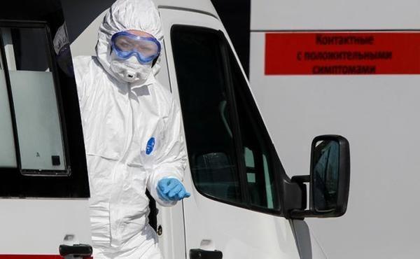 Когда закроют Москву на карантин от коронавируса