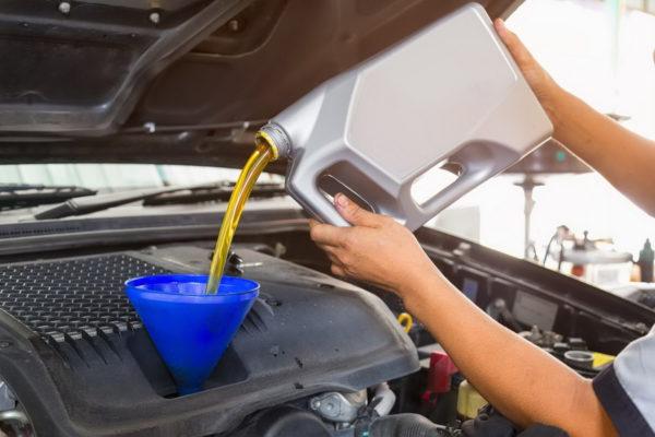 Советы по подготовке автомобиля к зимнему периоду для чайников