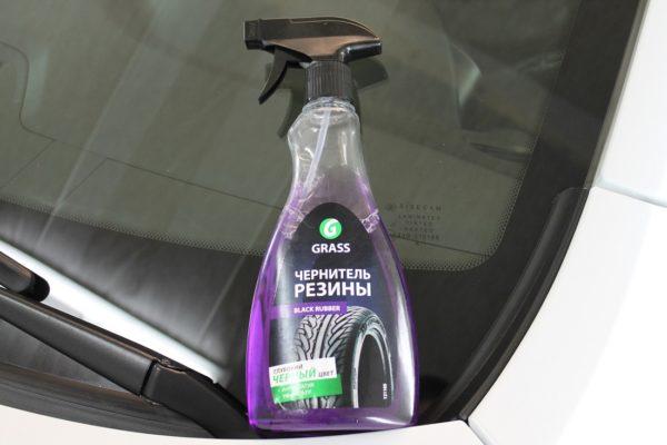 Самые лучшие чернители для автомобиля своими руками