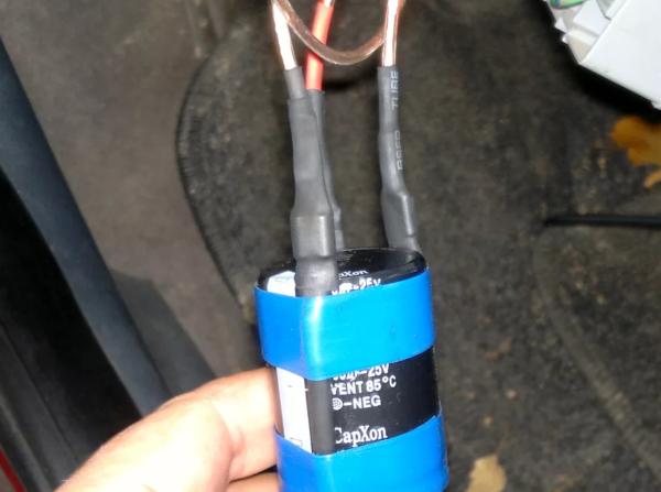Почему сигнализация блокирует двигатель и как снять блокировку