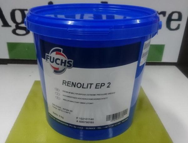 Fuchs Renolit LX EP 2