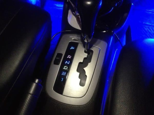 Что обозначают буквы на автоматической коробке передач