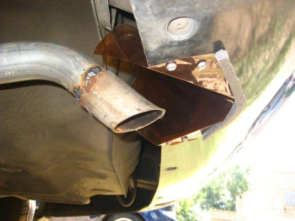Признаки, указывающие на забитый катализатор, и изменение в поведении машины