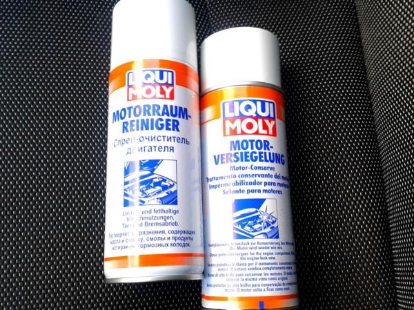Liqui Moly Motorraum-Reiniger