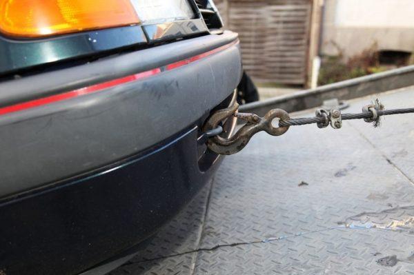 Буксировка авто с АКПП: можно ли буксировать машину и как правильно это делать