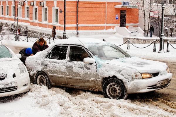 Как правильно заводить дизельный двигатель зимой в мороз