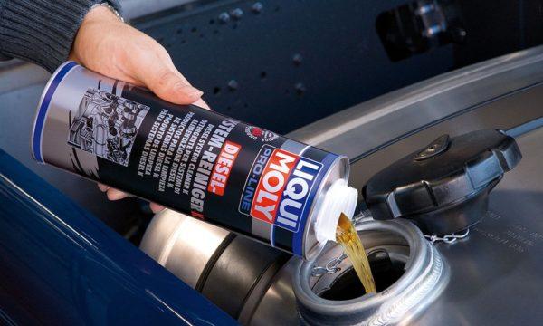 Присадки для двигателя с молибденом и их преимущества