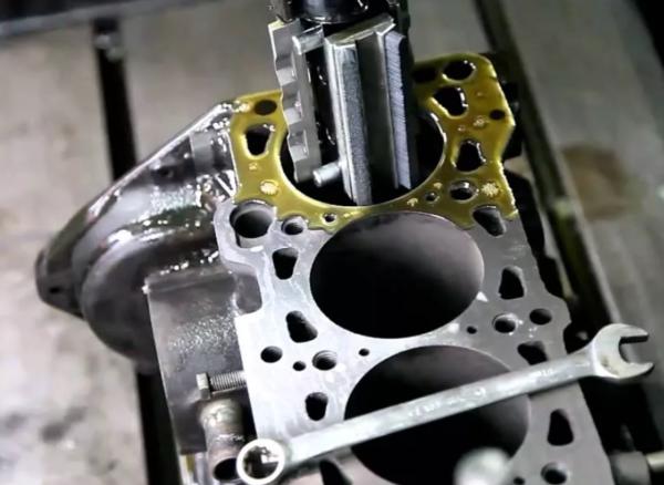 Что такое хонингование цилиндров двигателя и как проводится процедура