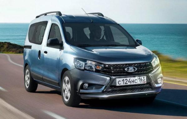 Новые модели автоваза в 2020 году в России