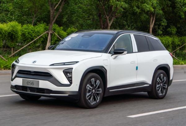 Доступные электромобили в России в 2020 году