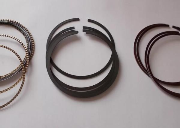 Как самостоятельно заменить поршневые кольца в двигателе