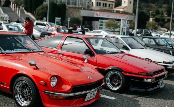 Самые надежные японские автомобили старше 10 лет