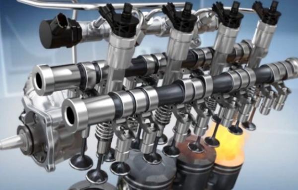 Что представляет собой система управления фазами газораспределения